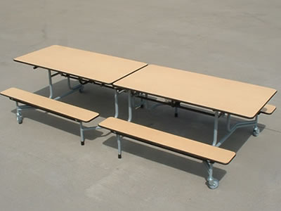 Bench School Dining Table School Tables Wagstaff School Furniture